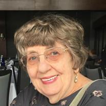 Doris Kalinowski