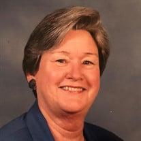 Nancy Brown Arnold