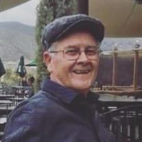 Jorge Auhmada Hill
