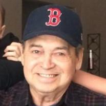 Paul Albert Lapitan Sr