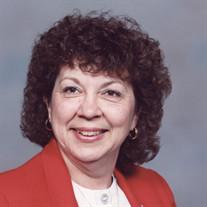 Margaret Mary Fodor