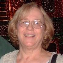 Sybil Lorane Walker