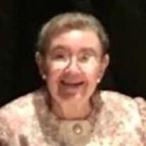 Anna Madeline Catterton