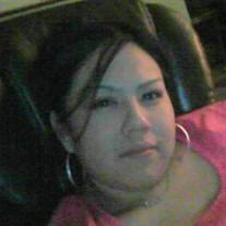 Andrea Nicole High Bear