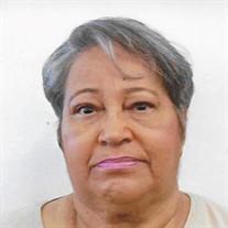 Mayra Castillo