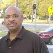 Mr. Reginald Lee Barkley, Sr.