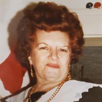 Laura  Josephine (Voci) Fiorino