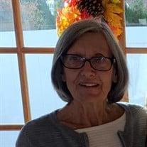 Patricia Ann Rogan