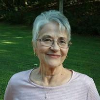 Sharon June Weaver
