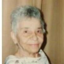 Margarita Torres Vega