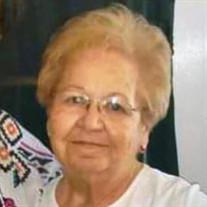 Shelbie Jean Cummings