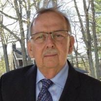 Lawrence Edward Askew