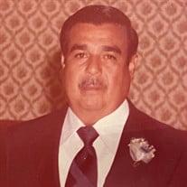 Antonio Leal Sr.
