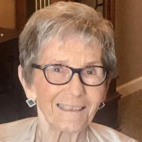 Gloria Mae Bradley