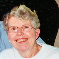 Ruth Jackman