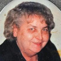 Shirley Ann Kay