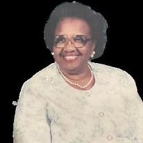 Mrs. Mildred  I.  Bell