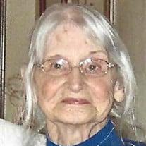 Mary D. Barnette