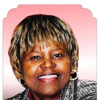 Mrs. Vera  Lucille Bailey
