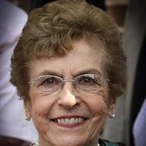 Josephine Dorothy Barkman