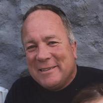 Joseph William Behrens