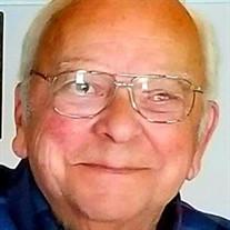 John D. Felker
