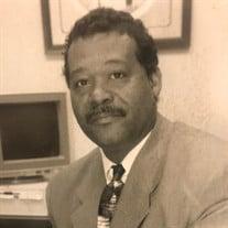 Dr. Edward Lee Bouie Jr.