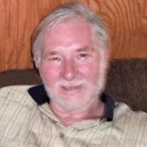 Bruce Edward Gremillion
