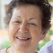 June Charlotte Burney Nichols