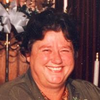 Sherry Ann Pugh