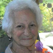 Sophie Marie  Ferris  Hansa