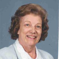 Marjorie Jane Goggins