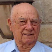 Joseph V. Otte
