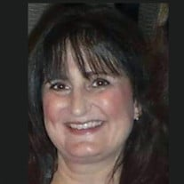Carol Ann Yaquinto Waller