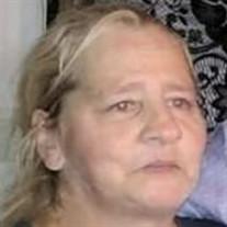 Lorria Jade Gilley