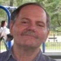 "Richard Andrew ""Scotty"" Scott Sr."