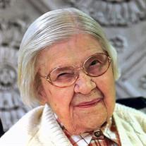 Verena A. Nothaus