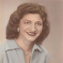 Sylvia Robbins