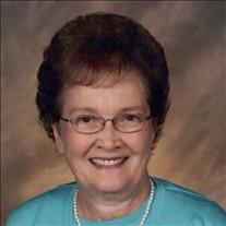 Thelma Marie Goecker