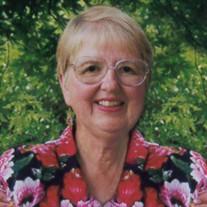 Marlys Ann Brown