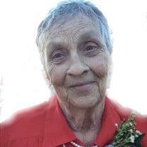 Sylvia Lydia Diel