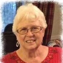 Mrs. Sharon Brackeen