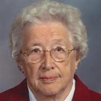 Myrtle Starbeck