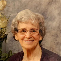 Mrs. Marie Edith Huot-Plante