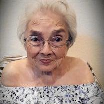 Margaret  M.  Baca