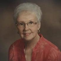 Doris  Wilkinson