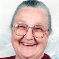 Elizabeth Eulala Middlebrooks