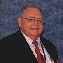 Michael Bruce McIntyre
