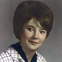 Mary Jo Holcomb