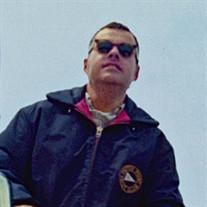 Michael Francis Klein Jr.